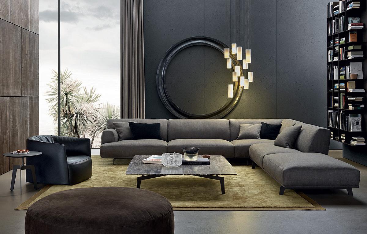 Muebles Modernos Y De Dise O Para El Hogar En Gunni Trentino # Muebles Y Decoracion Tuzzi