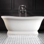 Pavimentos de mármol para baño Devon&Devon