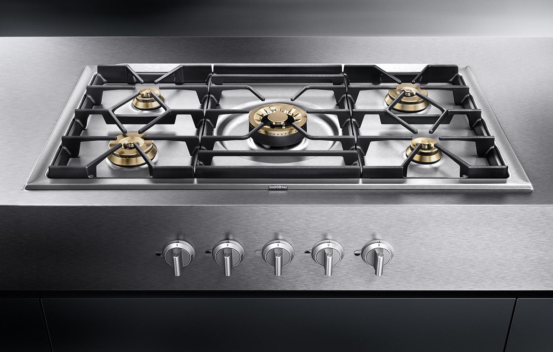 Gaggenau archivos - Placas de cocina a gas ...