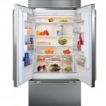 Refrigeradores Sub Zero 1