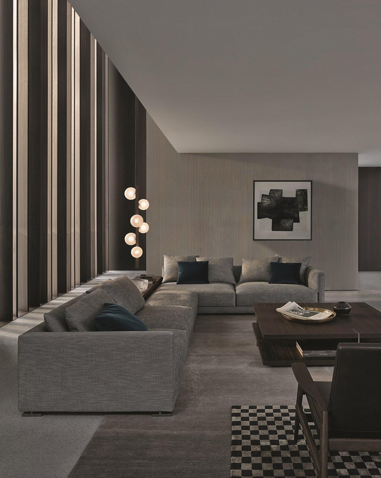 Marcas de muebles de dise o gunni trentino - Muebles italianos clasicos ...