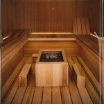 Saunas y hammams en GUNNI&TRENTINO