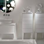Serie Coco de armarios y muebles bajo lavabo