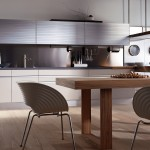 Sistema de cocinas NeoUrban de Gunni&Trentino