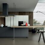 Sistemas de cocinas modernas exclusivas
