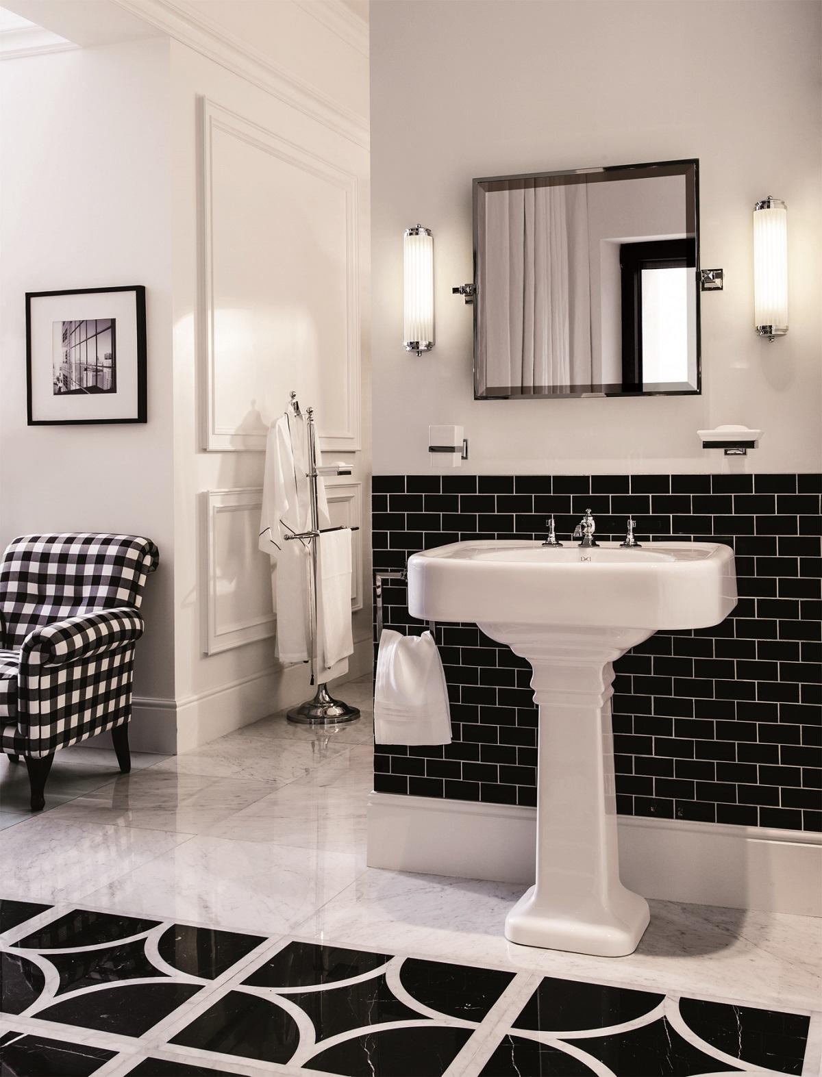 Ba os modernos y de dise o estilos innovadores en gunni - Disenar cuarto de bano ...