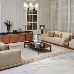 Muebles de lujo marca Bentley en GUNNI&TRENTINO