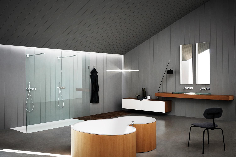 ... Baño de diseño contemporáneo. ágape. aef2abdfd484