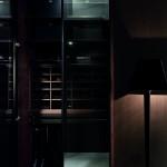 Armario Gunni&Trentino con puertas de vidrio