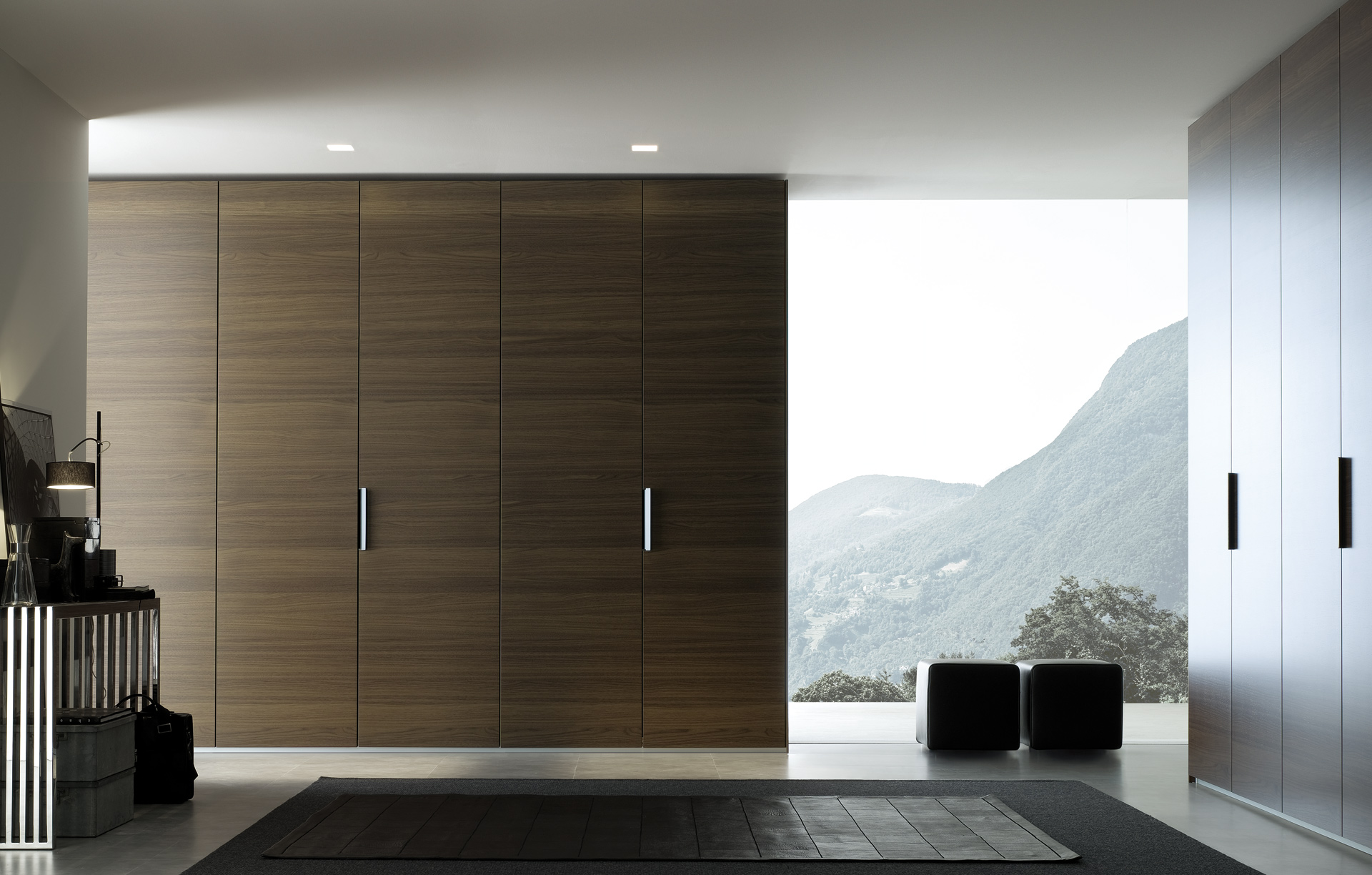 Closets and doors archivos - Armario 3 puertas correderas ...