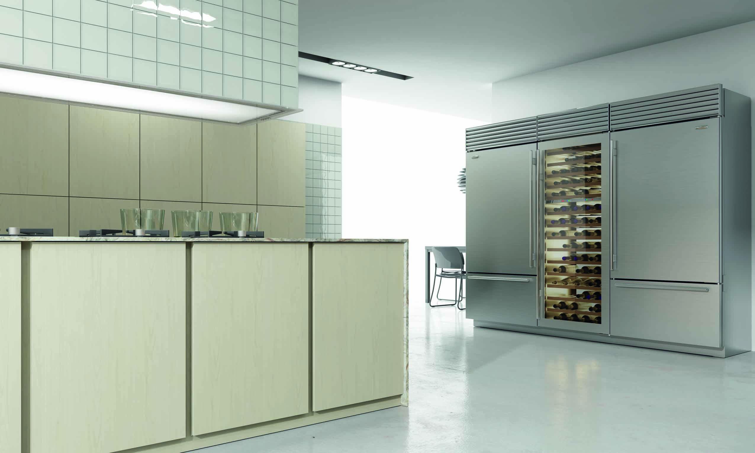 Cocinas de m rmol berna gunni trentino for Concepto de marmol