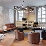 Butacas, sillas y bancos para oficina