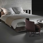Cama Groundpiece de Flexform