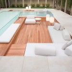 Colección Orlando de sofás modulares de exterior