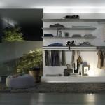 Colección de puertas modelo Notte