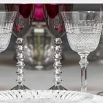 Colecciones de cristalería clásica