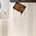 Colecciones de pavimentos porcelánicos de Patricia Urquiola