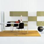 Diseños para oficina de Jasper Morrison