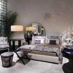Dormitorio clásico de Kenzo Casa