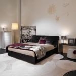 Dormitorio moderno de Kenzo Casa