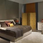 Dormitorio moderno de Kenzo Maison