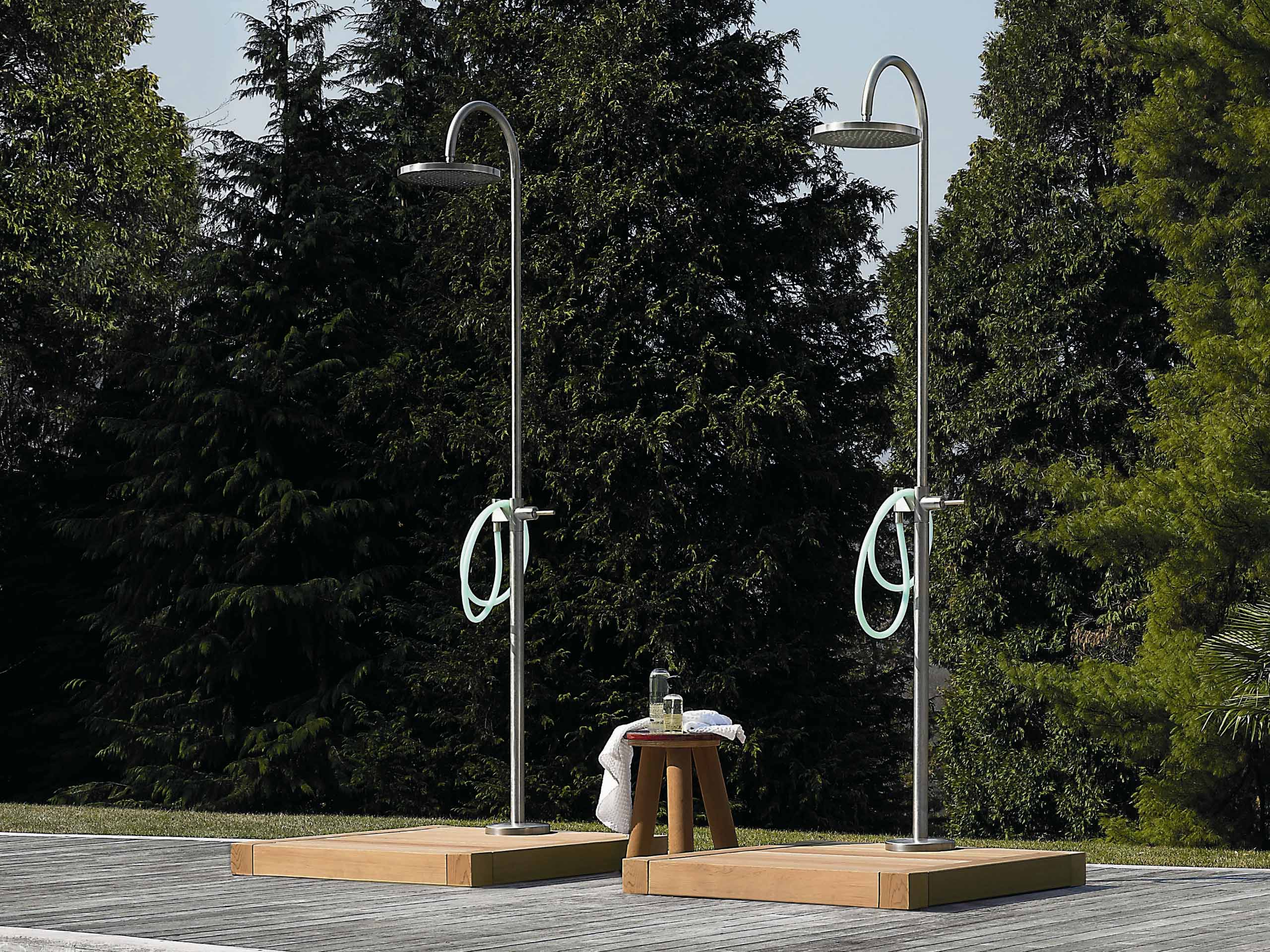 Cabinas De Ducha Kos:Free Standing Portable Outdoor Shower