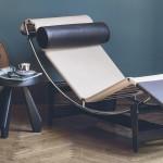 Edición especial de la chaiselongue de Charlotte Perriand