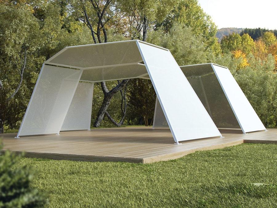 muebles de exterior gunni trentino. Black Bedroom Furniture Sets. Home Design Ideas