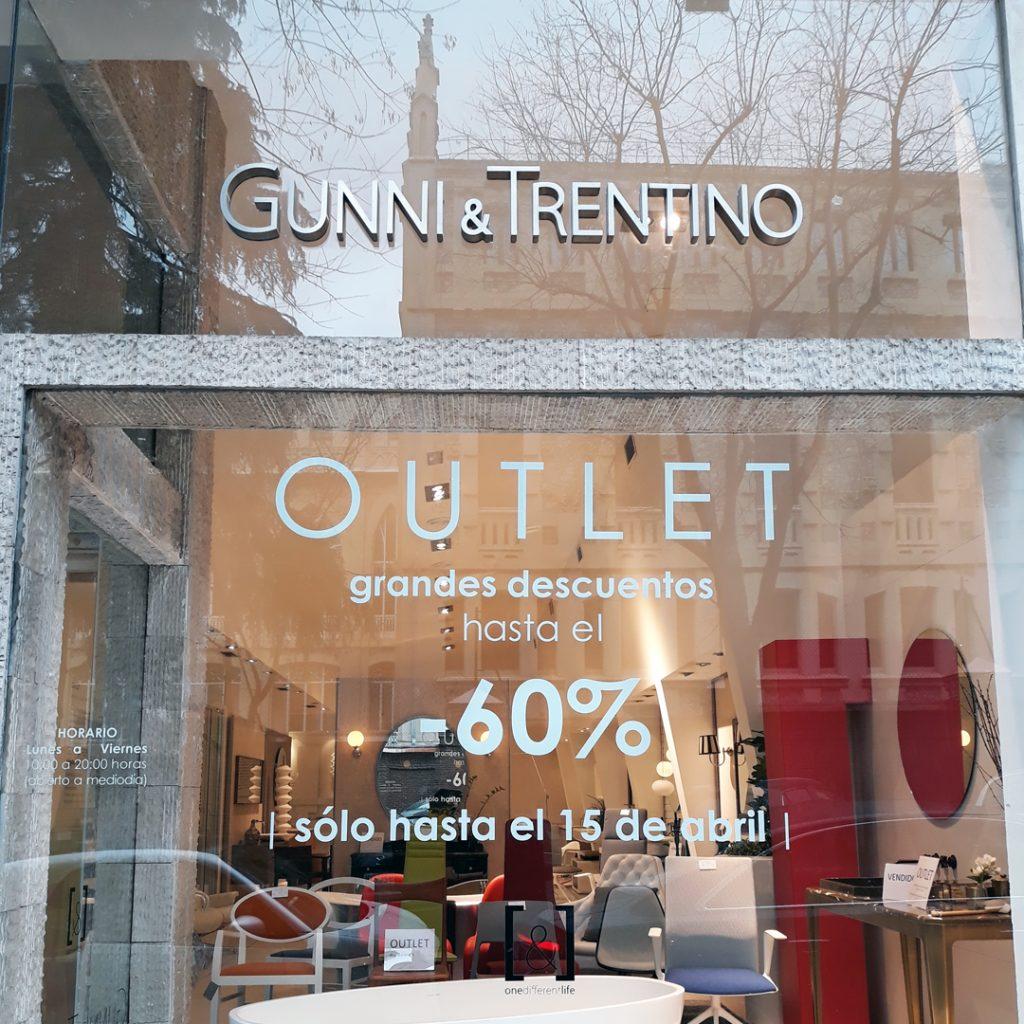 outlet Gunni&Trentino