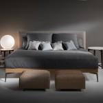 Feel Good cama de Flexform
