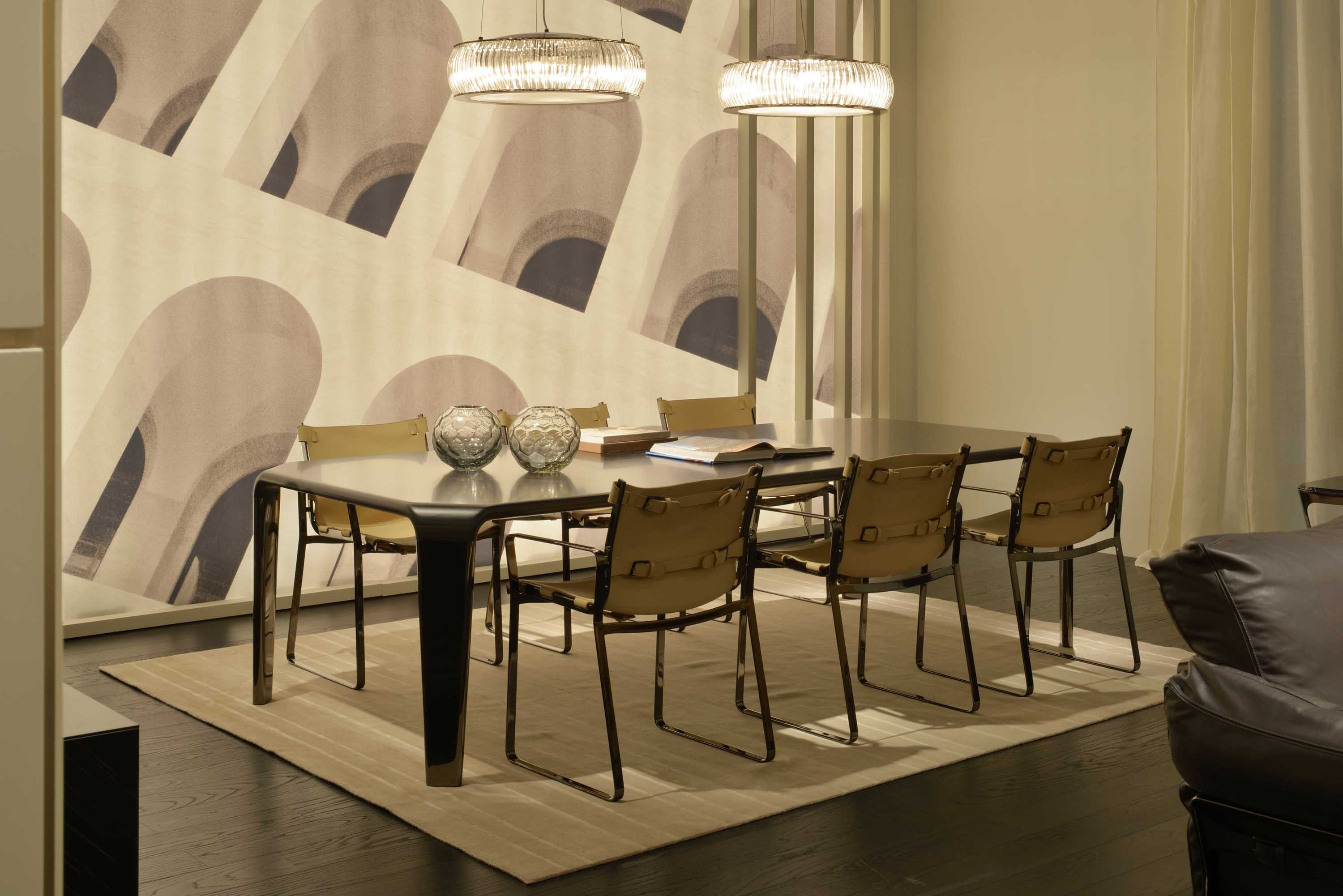 Fendi Dining Room Chairs