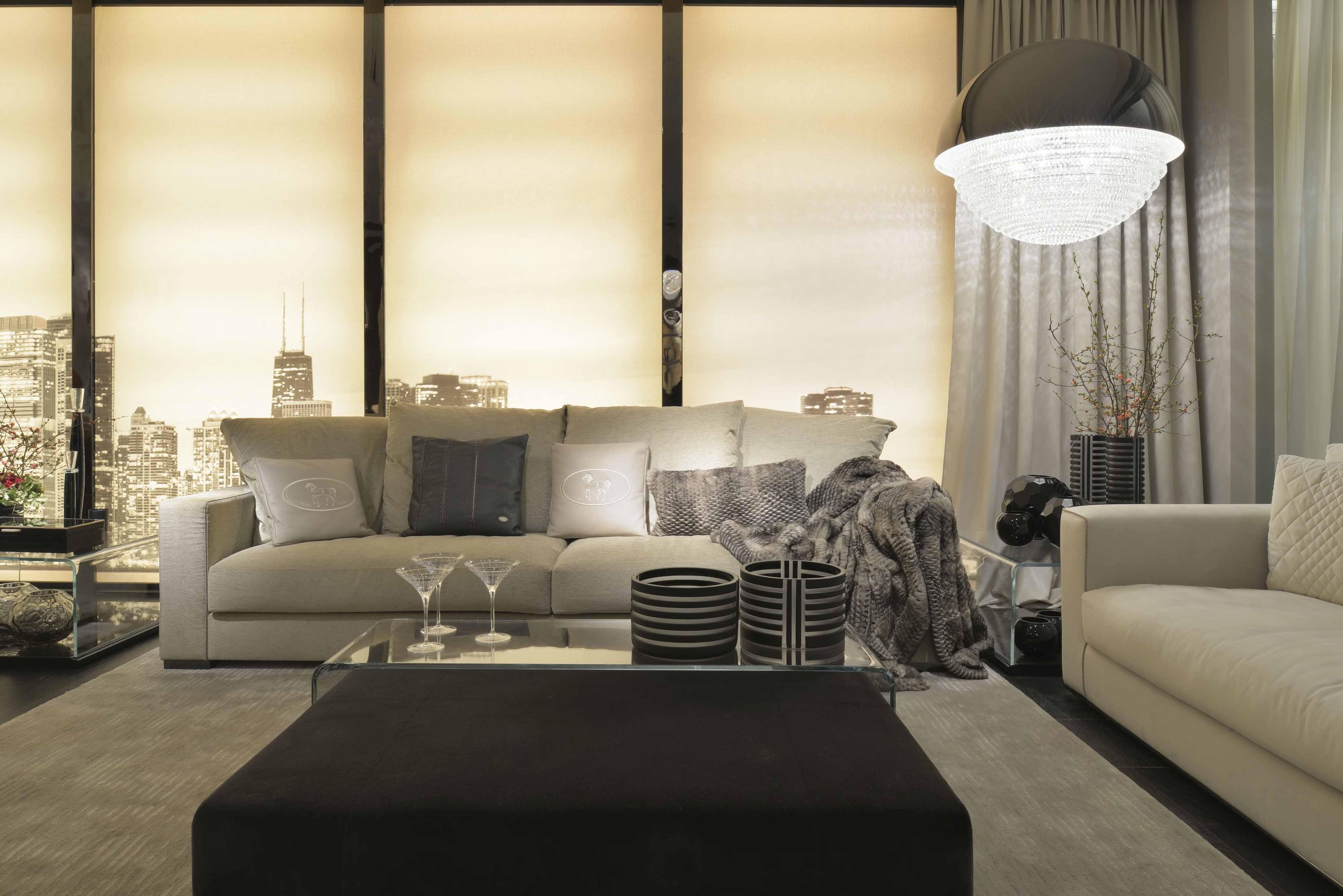 L mparas fendi gunni trentino for Fenda muebles