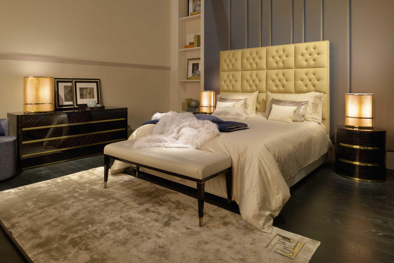 Fendi casa archivos for Fendi casa bedroom
