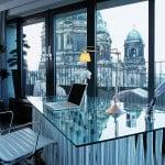 Flexo de Philippe Starck para Flos perfecto para oficina o home office - copia