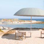 Muebles para jardín, piscina y terraza de Paola Lenti en GUNNI&TRENTINO