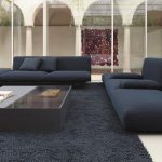 Muebles de exterior de Paola Lenti en GUNNI&TRENTINO