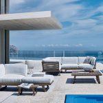 GUNNI&TRENTINO muebles de exterior B&B Italia