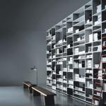 Grandes sistemas de librerías para bibliotecas