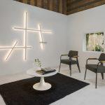 Iluminación deCorativa y técnica en GUNNI&TRENTINO