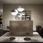 Iluminación de Fendi Casa