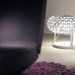 Lámpara Caboche diseñada por Patricia Urquiola para Foscarini