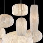 Lámpara Coral de Arturo Alvarez