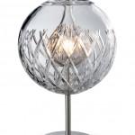 Lámpara de mesa de Baccarat