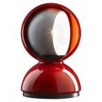 Lámpara de sobremesa Eclisse de Artemide diseñada por Vicco Magistretti