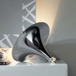 Lámpara de sobremesa modelo Vértigo de Cattelan Italia