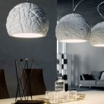 Lámpara de suspensión Artic de Cattelan Italia