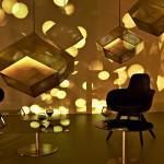 Lámparas Etch de Tom Dixon