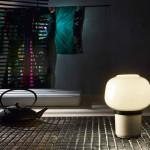 Lámparas de mesa de Foscarini - copia