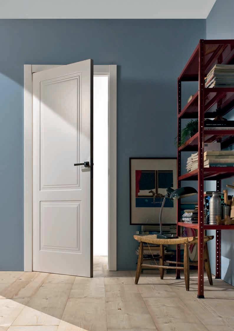 Puertas y armarios de dise o gunni trentino for Puertas y armarios