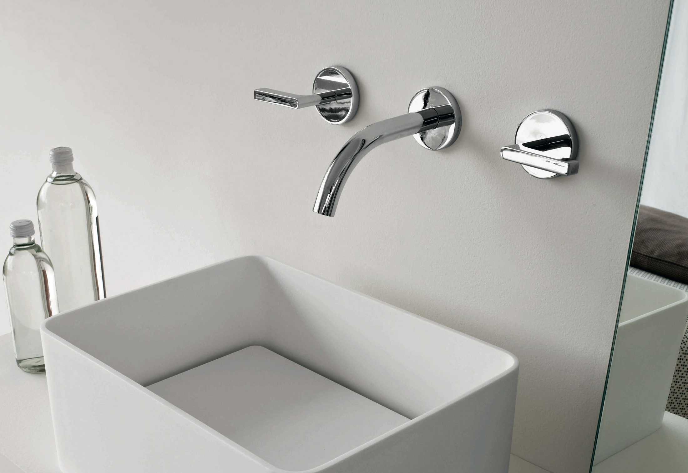 Cabinas De Ducha Kos:Wall Mount Bathroom Sinks